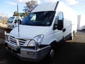 2007 IVECO DAILY 35S 14 FOR SALE