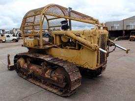 Parts and Wrecking 1972 Caterpillar D6C Dozer Wrecking in , - Listed