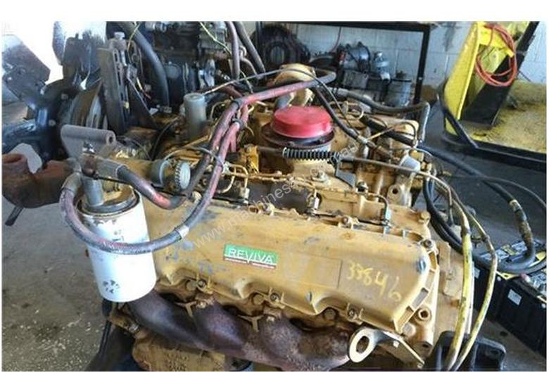 Used Caterpillar 3208 Diesel Engines in , - Listed on Machines4u