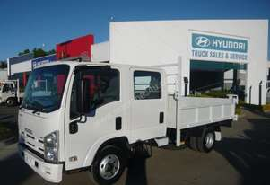 ISUZU NNR 200 DUAL CAB FOR SALE