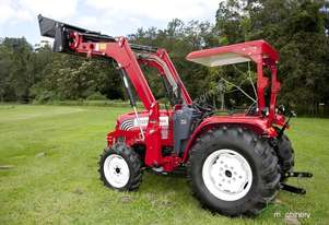 NEW FOTON LOVOL 40Hp (Tractor Only)