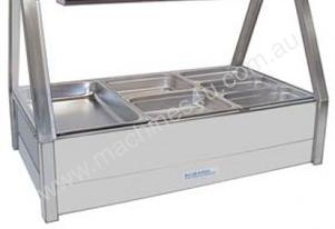 Roband EFX24RD Cold Food Display Bars - Cold Plate