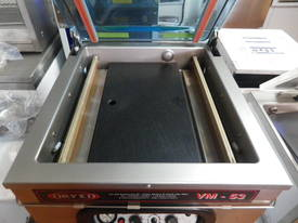 Orved VM-53 vacuum sealer - picture0' - Click to enlarge