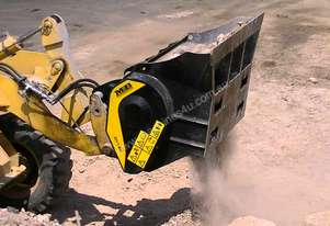 MB LOADER CRUSHER BUCKET - L160