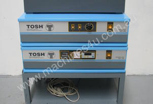Exposure and Drying Unit for Pad Printing Plates