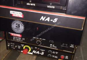 Lincoln Electric Used Lincoln NA-5 Controller