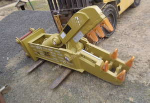Pulveriser Crusher Shear Suit 20-30 Ton