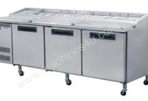 Skope Pizza Preparation Bench PG800