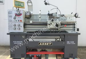 Toolroom Precision Lathe - Feature Packed