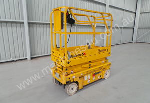 207 Haulotte Optimum 8 Narrow Scissor Lift