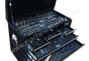 SP SP50097 TOOLS TOOLKIT 134 PC METRIC/SAE IN CUST