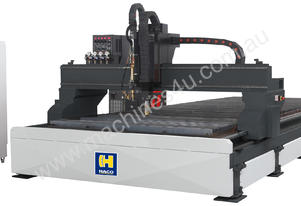 HACO RAPTOR CNC PLASMA CUTTING 3060