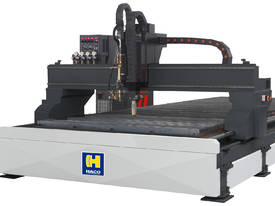 HACO RAPTOR CNC PLASMA CUTTING 3060 - picture0' - Click to enlarge