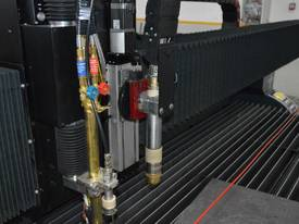 HACO RAPTOR CNC PLASMA CUTTING 3060 - picture4' - Click to enlarge