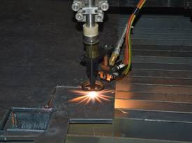 HACO RAPTOR CNC PLASMA CUTTING 3060 - picture8' - Click to enlarge