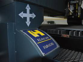 HACO RAPTOR CNC PLASMA CUTTING 3060 - picture10' - Click to enlarge