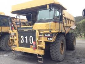 CAT 773D OFF HIGHWAY DUMPTRUCK