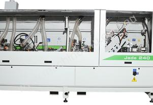 Biesse Jade 240 Automatic Single-sided Edgebanding machines