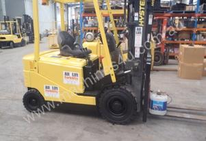 Hyster Forklifts ALH317