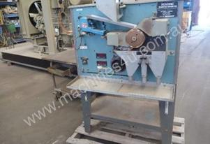 READING HIGH TENSION MAGNETIC SEPARATOR