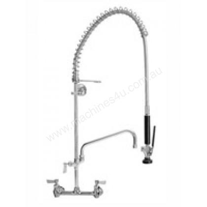 NEW WALL MOUNTED PRE RINSE UNITS WITH FAUCET