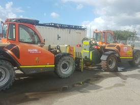 JLG 9 Meter Telehandler for Hire