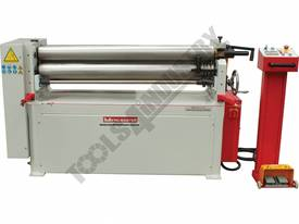 Motorised Plate Curving Rolls 1300 x 4.0mm - picture0' - Click to enlarge