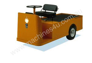 Warequip Small Tow Tractor