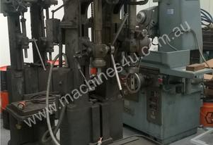 Pollard TWIN HEAD DRILLING MACHINE