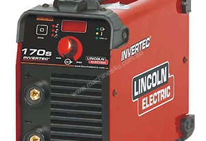 Lincoln Electric INVERTEC 170S WELDER