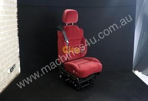 NEW KENWORTH X-TREME HD DRIVER AIR SEAT