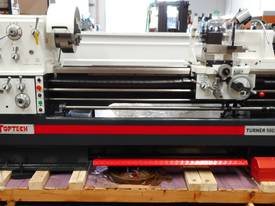LATHE TURNER 560X1500 DRO - picture1' - Click to enlarge