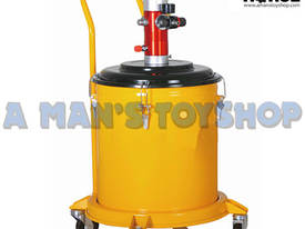 AIR GREASE PUMP KIT 20KG WITH HAND PIECE