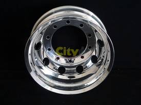 �NEW� 10/335 8.25x22.5 ROH Rohdmaster Polished All