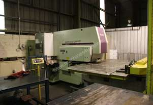 USED - Wiedemann - Turret Punch - Motorum 2044EZ