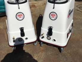 New Aust Machinery Carpet extractor Onyx 600psi - picture2' - Click to enlarge