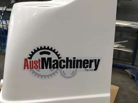 New Aust Machinery Carpet extractor Onyx 600psi - picture4' - Click to enlarge