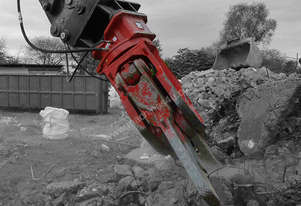 ROTAR 25 S DEMOLITION COMBI SHEAR (24-35T)