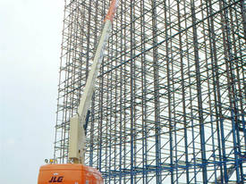 860SJ Telescopic Boom Lift - picture4' - Click to enlarge