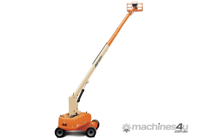 860SJ Telescopic Boom Lift