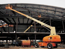 860SJ Telescopic Boom Lift - picture8' - Click to enlarge