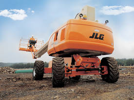 860SJ Telescopic Boom Lift - picture10' - Click to enlarge