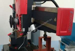 SMTCL Z3050 RADIAL ARM DRILL | 1600MM ARM | 50MM DRILL CAPACITY | HYD ARM & CARRIAGE  LOCK