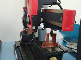 SHENYANG Z3050 X 16 RADIAL DRILL  - picture7' - Click to enlarge