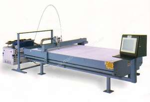 Lockformer CNC Waterjet Cutting Systems