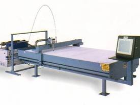 CNC Waterjet Cutting Systems - picture0' - Click to enlarge