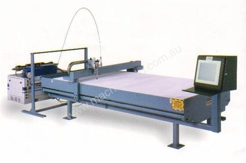 CNC Waterjet Cutting Systems