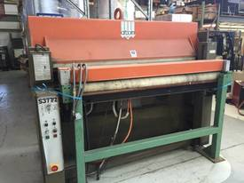 ATOM Platen Press - picture0' - Click to enlarge