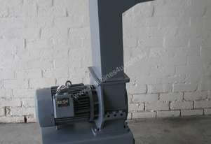 Small Industrial Plastic Granulator 5.5HP