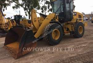 CATERPILLAR 924 K Wheel Loaders integrated Toolcarriers